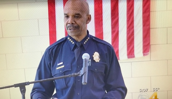 "Denver's ""Top Cop"" Outlines Proposed ""Use of Force"" Policy at Community Meeting Concerned citizens voice their concerns"