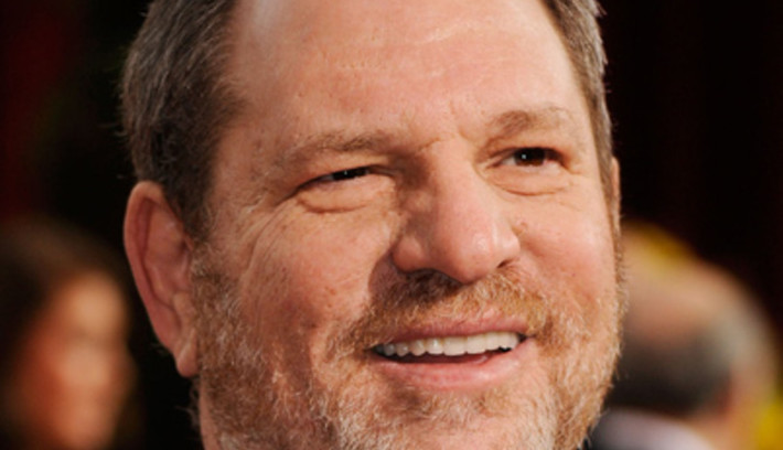 Harvey Weinstein and the fall of Male Privilege