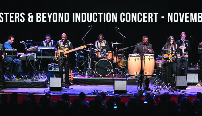 Colorado Music Hall of Fame Inducts Seven Jazz Masters...
