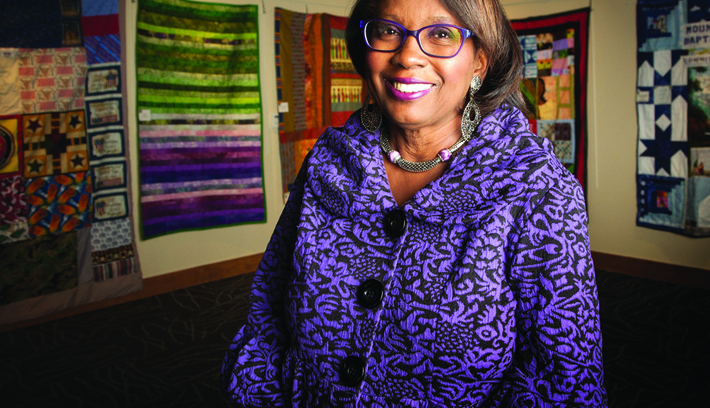 Education Activist Gerie Grimes: A Colorado Women's Hall of Famer