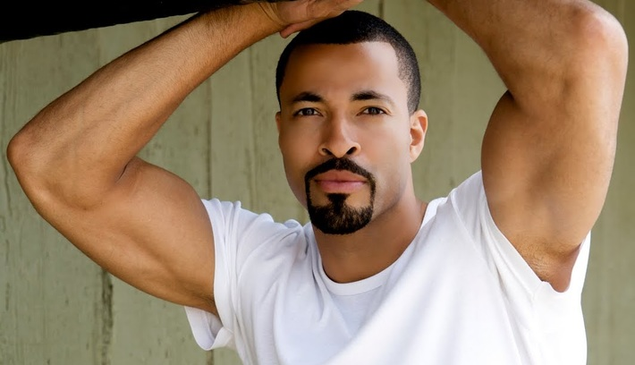 "Summertime in the Rockies Just Got Hotter A Candid Conversation with ""Queen Sugar's"" Timon Kyle Durrett"