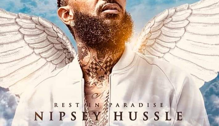 Nipsey Hu$$le:  Men, Murder, and Messiahs